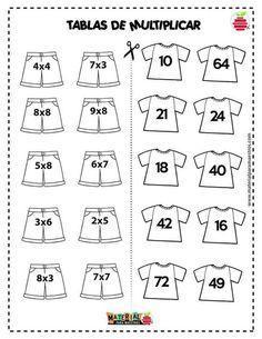Фотография Multiplication Worksheets, Kids Math Worksheets, Phonics Activities, Math Games, Activities For Kids, Alphabet Writing Practice, Math Sheets, Math School, Education Quotes For Teachers