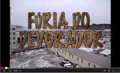 A FÚRIA DO DEVORADOR