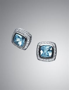 These would go perfect with my ring