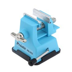 #TomTop - #generic Pro'sKit PD-372 Mini Vise Bench Working Table Vice Bench for DIY Jewelry Craft Mould Fixed Repair Tool (Jaw opening 25mm) - AdoreWe.com