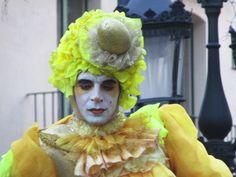 The Carnival (Barcelona, Spain) - HAPPY FROG http://happyfrogtravels.com/carnival-barcelona-spain/