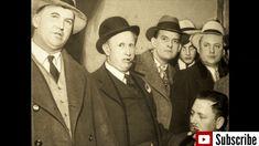 Jewish Gangsters   Dutch Schultz, Herbie Sperling, The Purple Gang