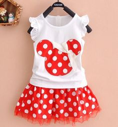 Name of section: Children Product Type: Sets Style: Fashionable Collar: O-Neck Fastener type: Through the head Model's size: YYT254 Material: Cotton Street Clothes Type: Shorts Sleeve Length (cm): Sleeveless Sex: Girls Sleeve Type: Classic