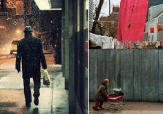 Shadows On Film: Fred Herzog » Faded + Blurred