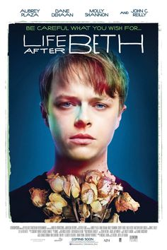 Watch Life After Beth (2014) Full Movie Online Free