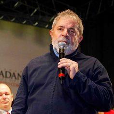 Lula entra com habeas corpus preventivo no TJ-SP, diz jornal