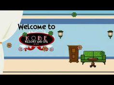 Kobe Resort. Animated Video - Portfolio.    From #2D & #3D #PromotionalVideos, #ExplainerVideos, #CorporateVideos, #TutorialVideos, #InfographicVideos provider.