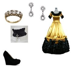 """""""Victorian"""" by coolpersons-5 on Polyvore"""