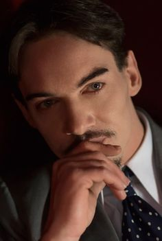 Jonathan Rhys Meyers as Alexander Grayson in Episode 2 of Dracula TV Series - sky.com/dracula