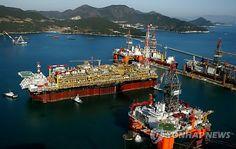 South Korean shipbuilders to pay bonuses despite huge losses