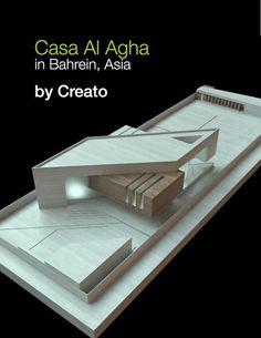 #architecture #creato #amazinghouse #house #contempo #barhein #project: