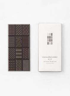 Chocolatexture Chocolate Texture By Nendo Pinterest - Delicious chocolates crafted japanese words texture