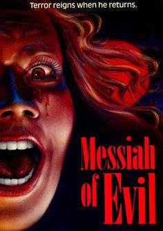 70's 80's Films: Messiah of Evil (1973)