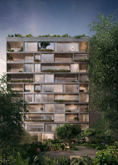 Jardim, image by Isay Weinfeld