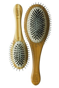 Bass Grooming Brushes