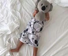 kid's fashion, kid's, panda