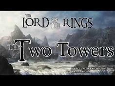 Lord of The Rings - The Two Tower Audiobook Chapter 7-11 by Tokybook.Com - YouTube Howard Shore, Rings Film, Lord Of The Rings, Music Publishing, Audiobook, The Hobbit, Two By Two, Tower, Songs