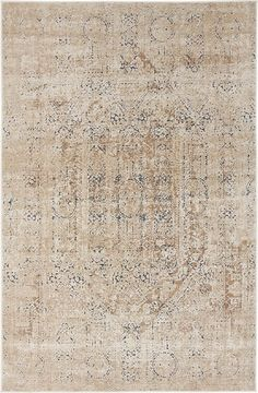 Abbeville Beige Area Rug