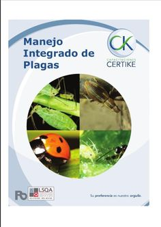 Libros en PDF gratis: Manejo Integrado de Plagas ~ LIBROS DE AGRONOMIA GRATIS