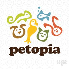 petopia pet utopia supply #logo