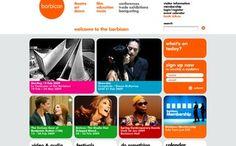 #siteinspire #webdesign #designinspiration View more design inspiration at http://startsite.co
