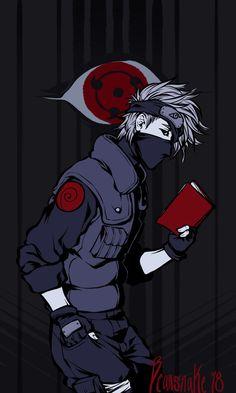 New wall paper anime naruto 66 ideas Naruto Kakashi, Anime Naruto, Naruto Shippuden Sasuke, Sharingan Kakashi, Anime Ai, Wallpaper Naruto Shippuden, Naruto Wallpaper, Naruto Art, Gaara