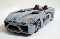 Mercedes-Benz+SLR+Stirling+Moss+Edition
