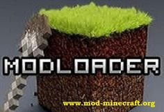 Modloader for Minecraft. Modloader is kind of like a mod manager, that stops conflicts with mods that alter rendering, recipes, add entities, gui, smeltables or fuel.