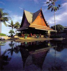 Chiva-Som International Health Resort~Thailand