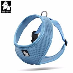 Pet Harness - Choke Free, Breathable Mesh Nylon, Extra Soft for Small Breeds Small Dog Clothes, Pet Clothes, Small Breed, Small Dogs, Facebook Dog, Cat Harness, Dog Sweaters, White Dogs, Dog Dresses