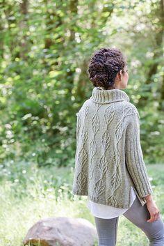 Ravelry: Birch Bay pattern by Julie Hoover