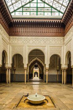 Pacha Mahkamah Casablanka