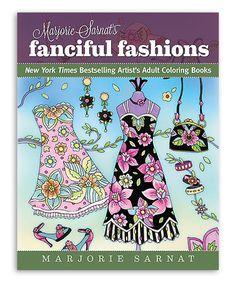 Look what I found on #zulily! Marjorie Sarnat's Fanciful Fashions #zulilyfinds