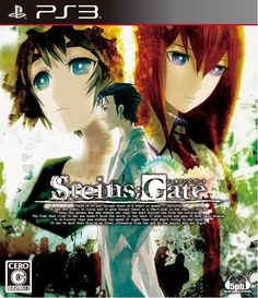 Steins Gate the video game should I get this??