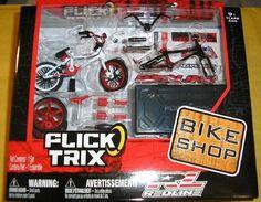 7 Flic Trick Ideas Tech Deck Bmx Bikes Bmx