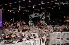 Ambientación y montaje para tu boda en playa en Huatulco. Bodas Huatulco