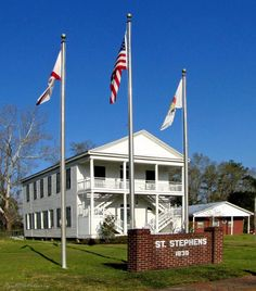 Eagle Hotel At Marion Al One Of S Earliest Hotels Built C 1830 Thought To Be The Place Where Gen Sam Houston Stayed When He Came M