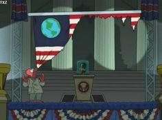 flag animated GIF