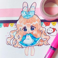 I never really asked this question but whats something that so recognizable about my style? Is it the eyes? The amount of girls i draw? The countless of dresses i draw? Beautiful Drawings, Cute Drawings, Pencil Drawings, Chibi Girl Drawings, Style Challenge, Anime, Disney Characters, Fictional Characters, Disney Princess