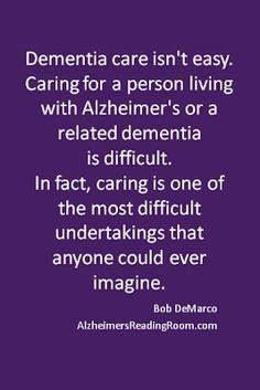 The Layman's Guide To Alzheimer's Disease – Elderly Care Tips Alzheimer Care, Dementia Care, Alzheimer's And Dementia, Dementia Quotes, Alzheimers Quotes, Vascular Dementia, Caregiver Quotes, Understanding Dementia, Alzheimers Awareness