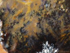TCR AMETHYST SAGE PLUME AGATE/JASPER/LAPIDARY SLAB ASTONISHING COLORS! 243 GRAMS #RoughNatural