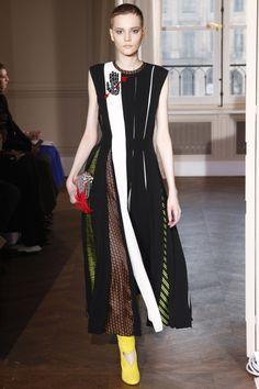 Schiaparelli коллекция   Коллекции весна-лето 2017   Париж   VOGUE