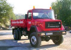 magirus deutz - Google zoeken Train Truck, Tow Truck, Pickup Trucks, Small Trucks, Big Trucks, Aigle Animal, Dodge Diesel Trucks, Car Camper, Campers