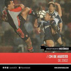 #IndependienteHistorico #Independiente camino al título.  Fecha 5 del Torneo Apertura. Empate 1-1 frente a Newell's.