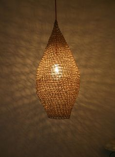pendant light by Best Before from Different Like a Zoo