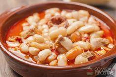 Receita de Caçulé especial em receitas de legumes e verduras, veja essa e outras receitas aqui!