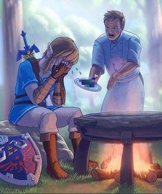 The Legend Of Zelda 744079169674054654 - geek humor memes nerd / geek humor memes . geek humor memes awesome Source by The Legend Of Zelda, Legend Of Zelda Memes, Legend Of Zelda Breath, Video Game Memes, Video Games Funny, Funny Games, Breath Of The Wild, Image Zelda, Animé Fan Art