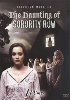 Lifetime movie/The Haunting of Sorority Row