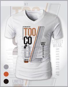 Cool Shirt Designs, Textiles, Lady And Gentlemen, Boys Shirts, Printed Tees, Korean Fashion, Street Wear, Crew Neck, T Shirt