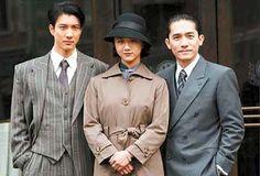 Best Taiwanese Drama, Ang Lee, Shanghai, Itunes, Lust, Suit Jacket, Cinema, Photoshoot, Actors